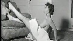 Vintage Tease - Becky McFarlane
