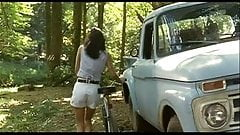 Angie Harmon - Lawn Dogs