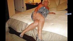 mature nylon legs 2