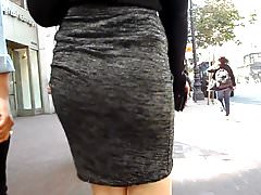 BootyCruise: Downtown Skirt Booty