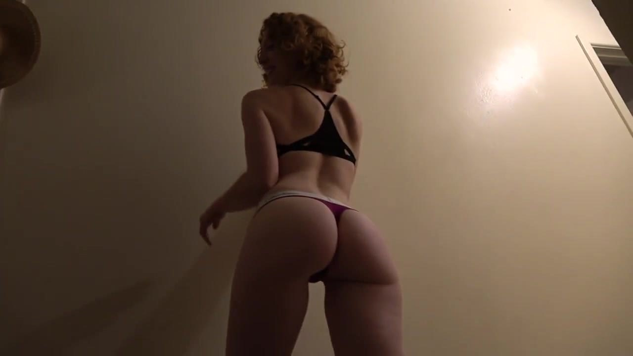 Ifrit pink lingerie review - 1 part 6