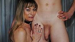 cougar de 60 ans baise avec un jeune de 20 ans's Thumb