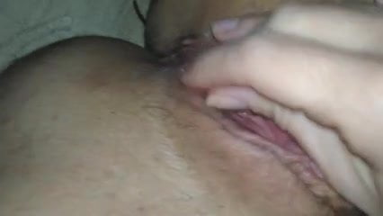 cum on my wedding ring