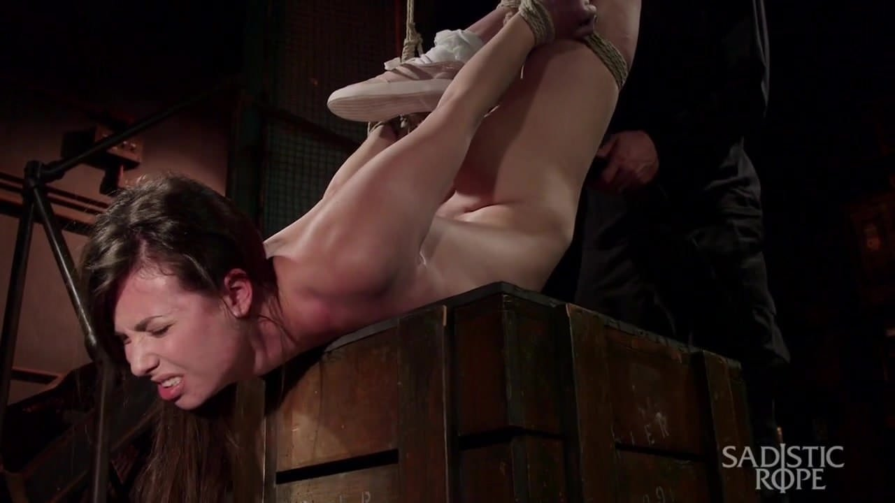 Casey calvert bondage free videos watch download
