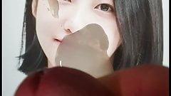 Shin Ye Eun cumtribute