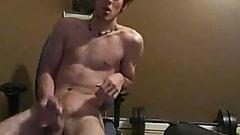 Убойное гей порно