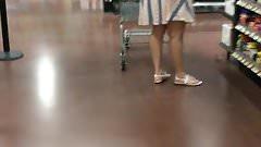 Upskirt #2