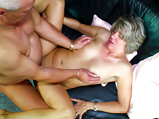 LETSDOEIT - German Mature Wife Cheats With her Lover
