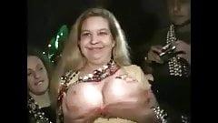 mardi gras big boobs grope7