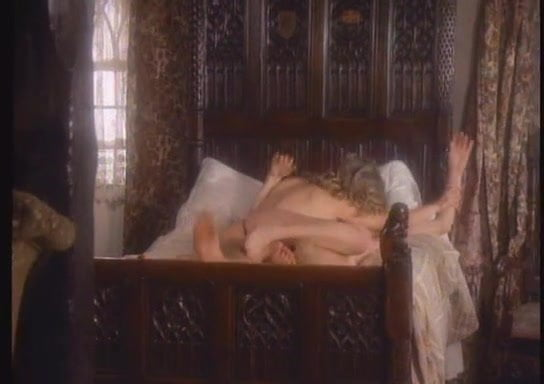 Fanny Hill Vintage  Softcore Porn Video 54 - Xhamster-1120