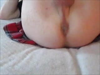 Mature Amanda gets drilled by 2 men