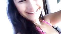 Ari lee looking sexy