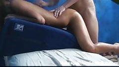 Teen Seduced in Massage Room