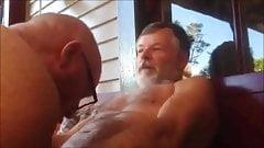 cocksucking grandpas