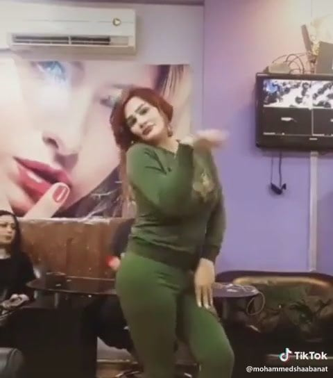 Egyptian dance farah mona el sharmota men egypt