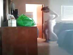 Ass Entrance Hidden Cam Clip