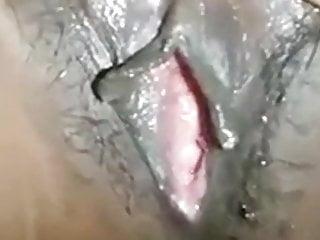 Algerian Milf Piss After Fuck
