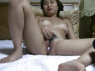 Korean Female Model