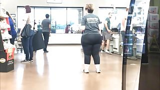 Wide Fat Ass Gilf on Repeat Pt 5 & 6