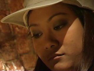 Swedish amateur thai girl