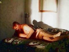 LoriDawn Messuri Fucking Scene In Crime And Passion Movie