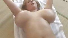 Huge Chrissie