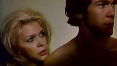 Damn Slutty Babe Riding on Cock (1970s Vintage)