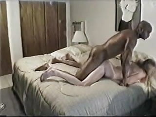Hubby Films Wife With Black Lover Interracial Cuckold