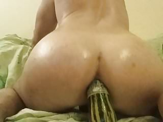 Preview 3 of Phat ass sissy boy