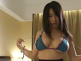 Japanese Busty Idol - Rui Kiriyama 04
