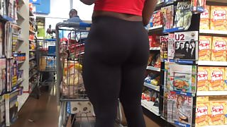 Strong Muscle Booty (Checkout Line)