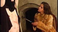 Fur Goddess