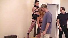 Subisse and Eva
