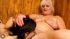 how licking a cunt ! 53