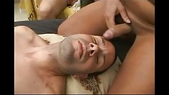 Shemale Cumshots Compilation
