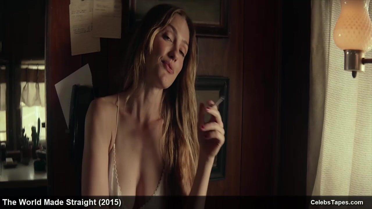 Ebanovina lezbijke seksi