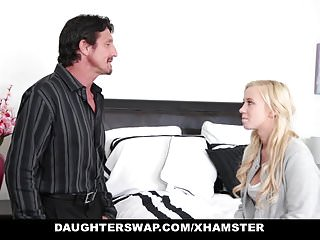 Daughterswap Fucking Hot Daughter For Revenge
