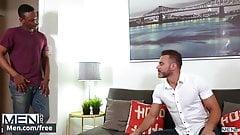 Men.com - Manuel Skye and River Wilson - Get It In Part 3 -