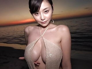 Anri Summer Oiled Up Sequin Swimsuit Non Nude