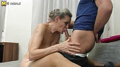 Queen of blowjob