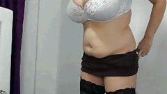 big boobs pussy play