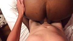 Sexy Ebony bbw