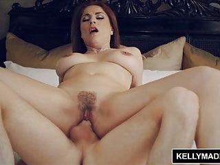 Horny MILF Roberta Gemma Titty Fucked By Ryan Madison