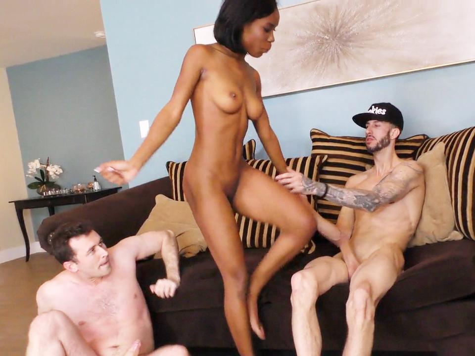 and erotic story ivory Ebony
