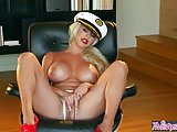 Twistys - Ahoy Captain - Spencer Scott