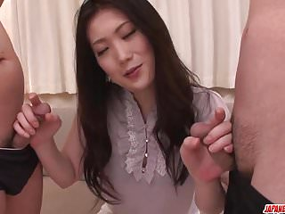 think, that you sexy ex gets fucked by hubbys huge cock speaking, did not