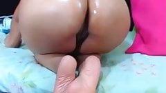 Mature Latina Phat Ass And Sexy Soles