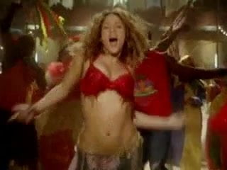Porn Music Video Shakira Hips Don't Lie