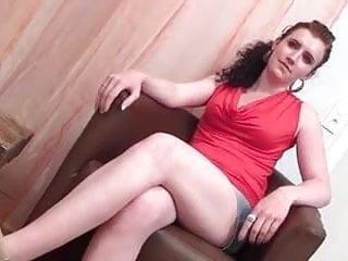 French Brunette Eden Casting