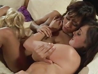 Brandin Rackley, Melissa Jacobs and Reena Sky - Pleasure Spa
